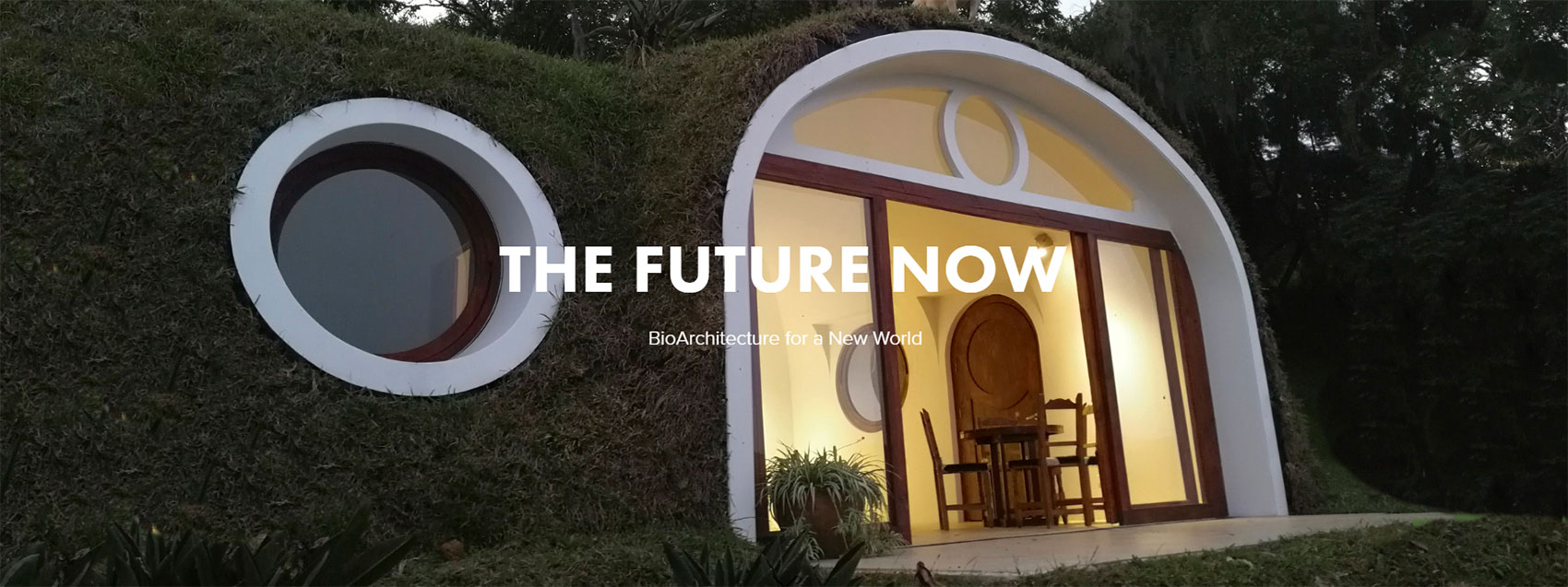 Biotekt Earth Homes - a green home building alternative!