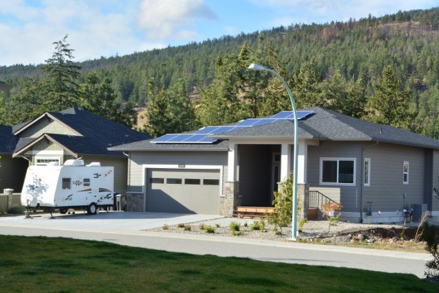 West Kelowna Residential